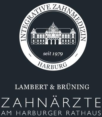 Zahnärzte Harburg Logo